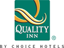 Quality Inn Northlake - logo
