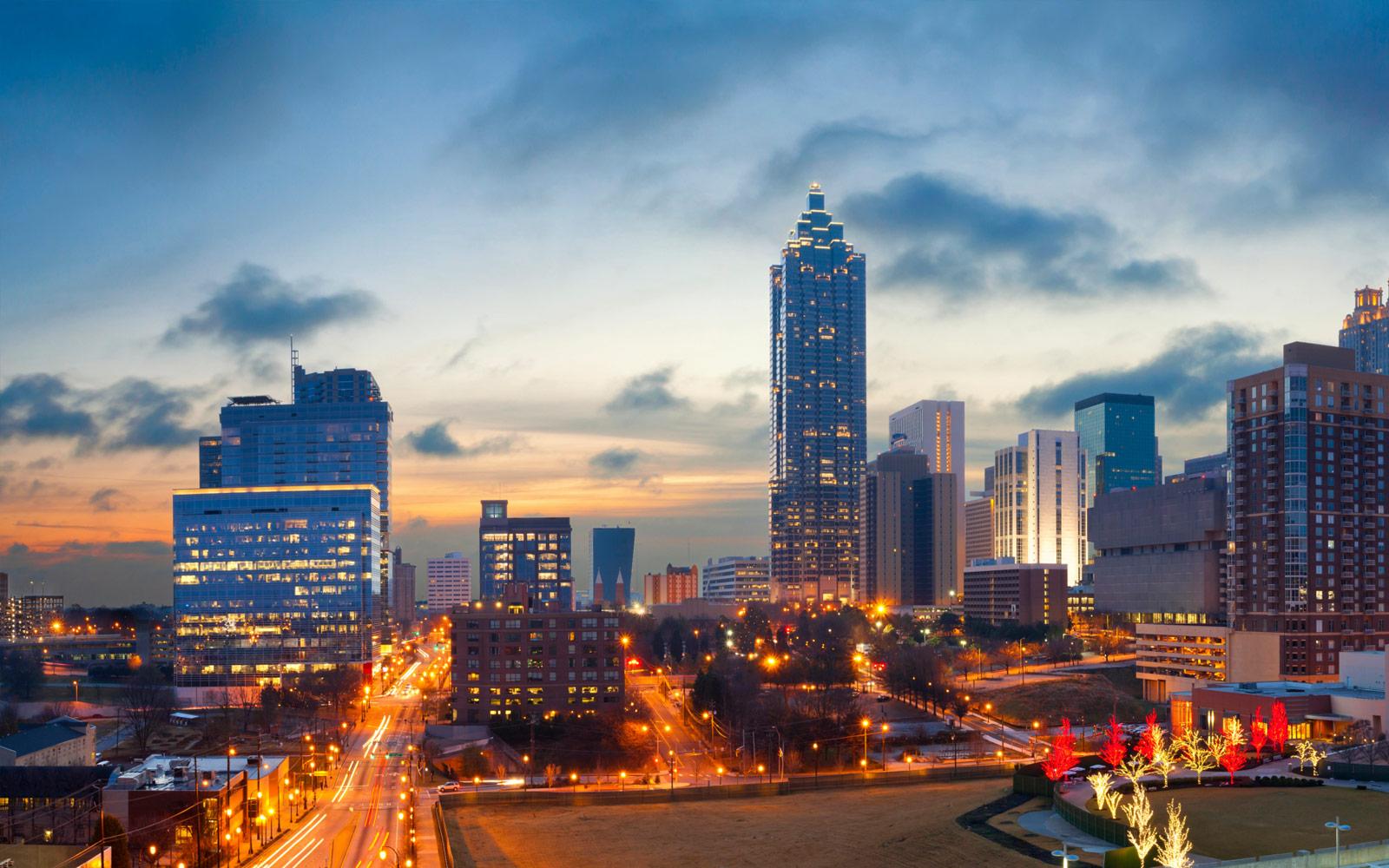 Image Result For Attractions In Atlanta Ga