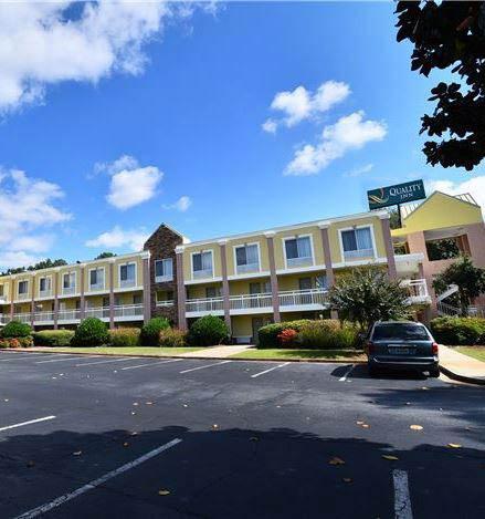 Atlanta, GA Hotel Photo Gallery