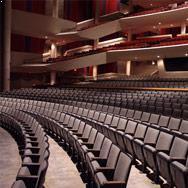 The Fox Theatre at Atlanta