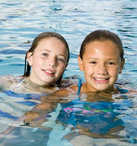 GA Hotel Outdoor Swimming Pool